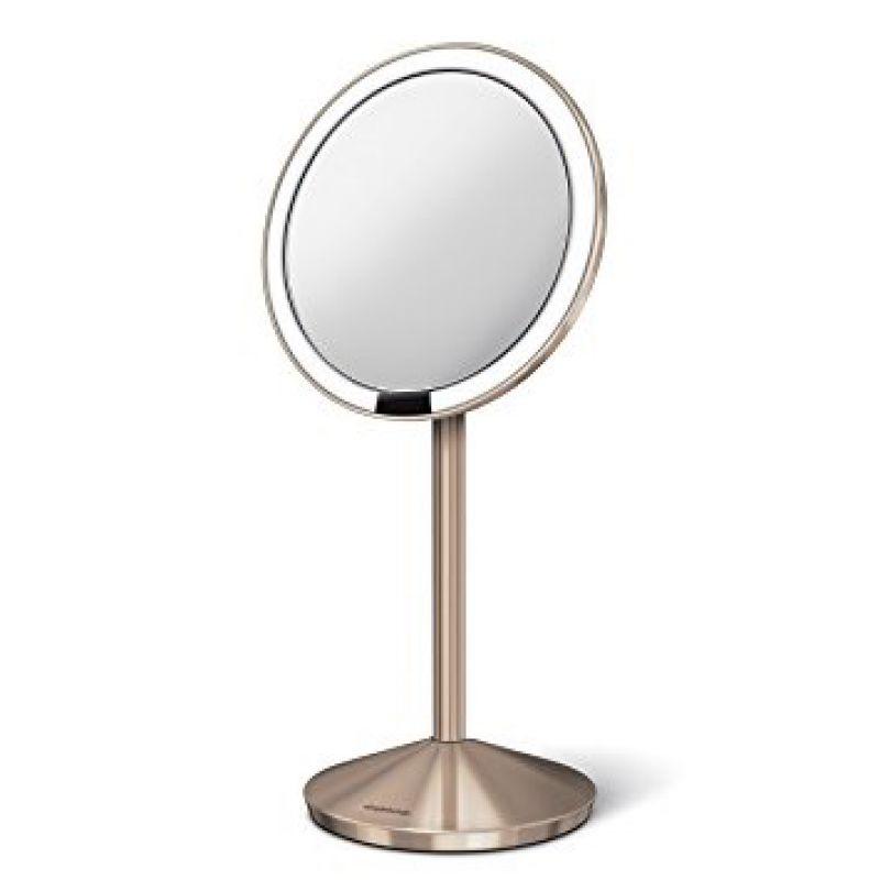 Simplehuman Sensor Mirror 神奇美魔鏡 三協貿易公司